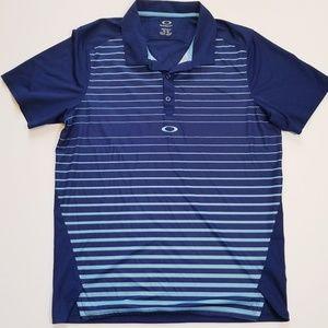Oakley Gamer polo golf shirt | XL